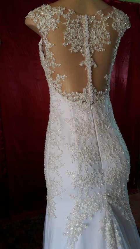Vestido de Novia - 4