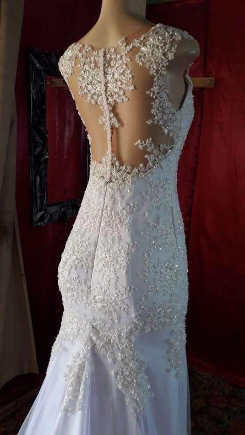 Vestido de Novia - 5