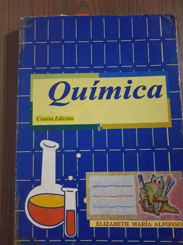 Libro de Química - 0