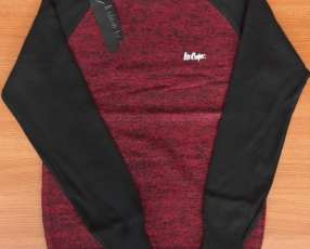 Suéter para caballeros