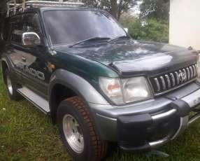 Toyota Prado 1998