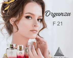 Perfumes y Cosméticos