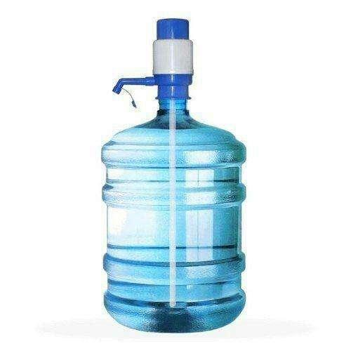 Bomba de agua - 2
