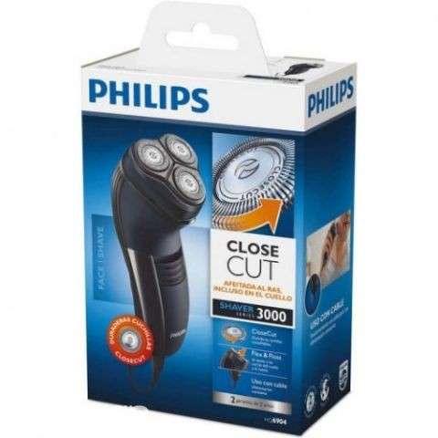 Afeitadora Rotativa Philips HQ6904/16 - 0