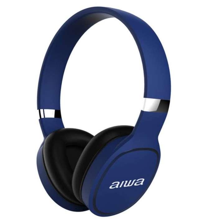Auricular Aiwa Bluetooth - 0