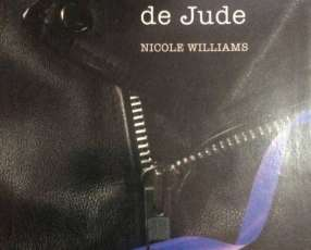 El lado explosivo de Jude - Nicole Williams