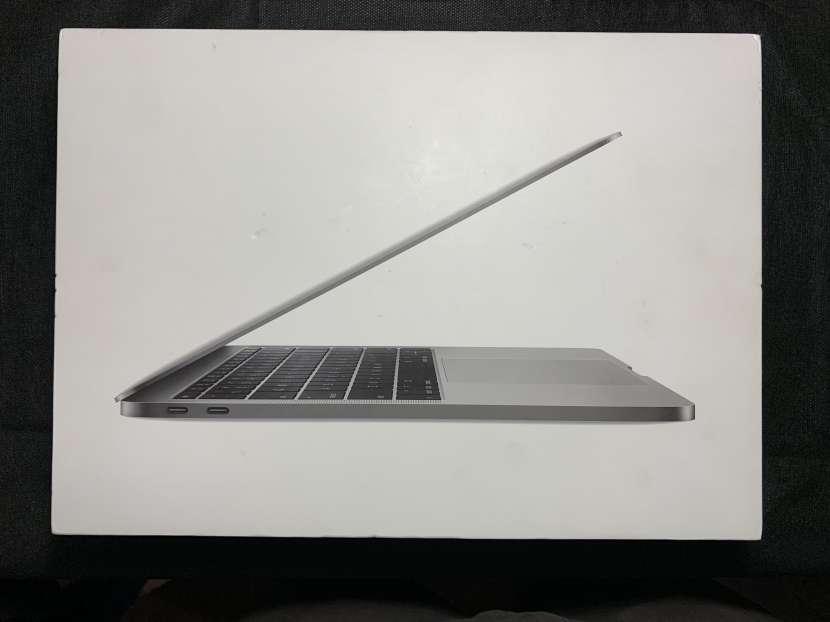 MacBook Pro 2017 sin touchbar - 0