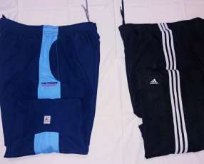 Buzos Adidas y Tommy Hilfiger Originales XXL