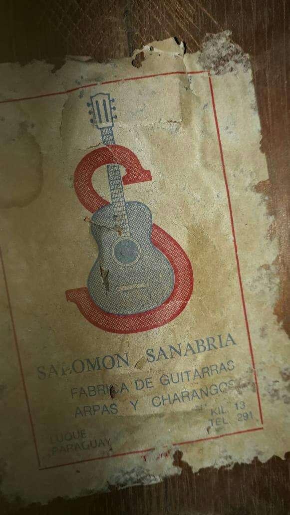 Guitarra clásica - 2