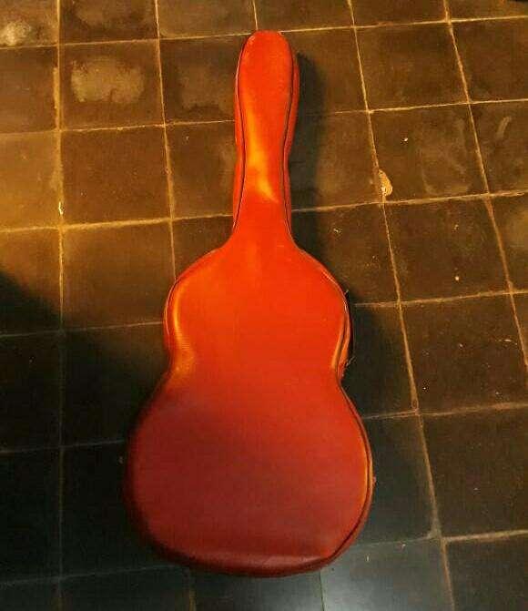 Guitarra clásica - 3