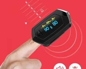 Saturometro oximetro recargables