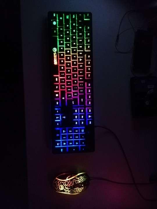 PC Gamer - 7