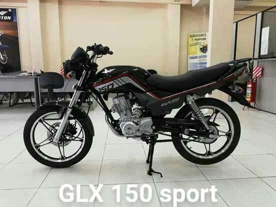 Moto 0km - 0