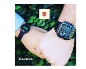 Combo Reloj