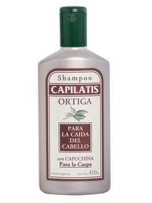 Shampoo Capilatis- Control caída del cabello