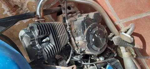 Motor 150 estándar - 0