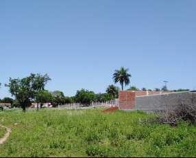 Terrenos en Capiatá Toledo Cañada Km 24
