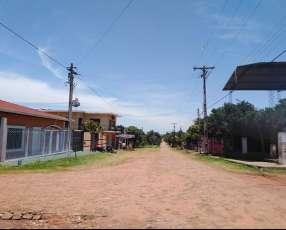 Terreno en San Lorenzo La Victoria