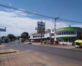 Terreno en Capiatá Km 26 ruta 1