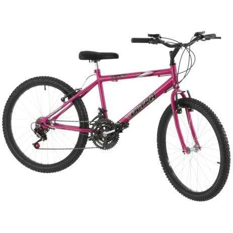 Bicicleta aro 24 ultrabike