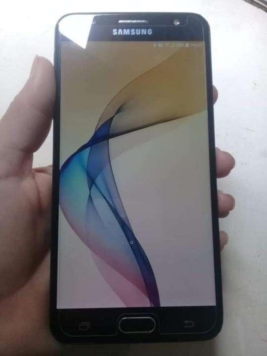 Samsung Galaxy J7 Prime de 32 gb - 0