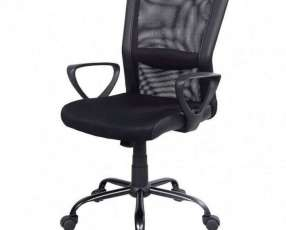 Silla de oficina style 65bk