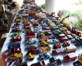 Colección de coches