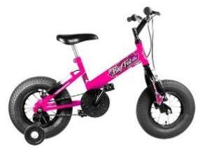 Bicicleta infantil ultrabike A16 big fat