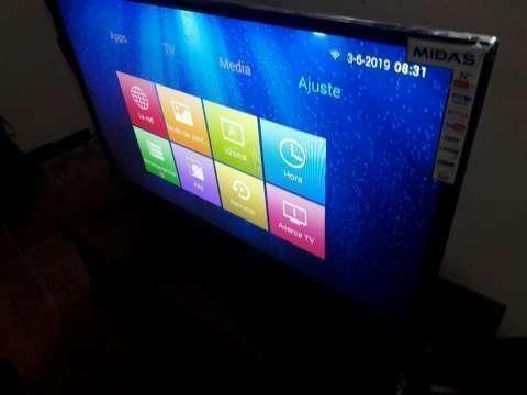 Smart TV de 34 pulgadas - 2