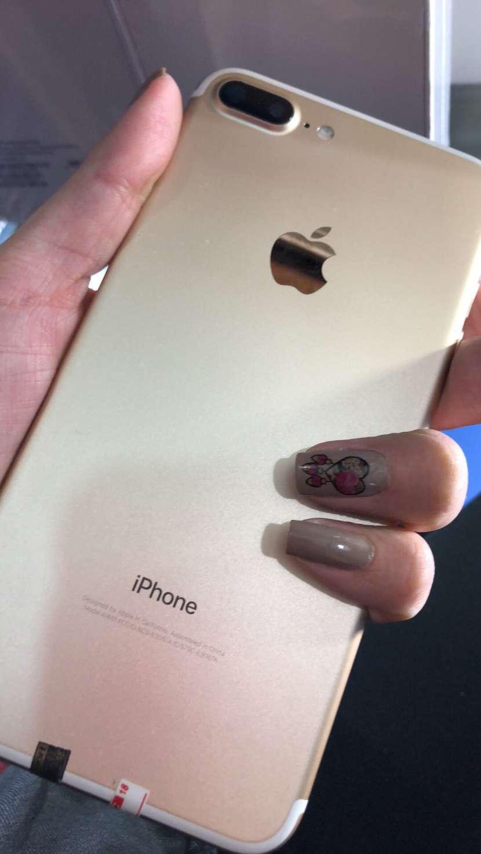IPhone 7 Plus de 32 gb - 0