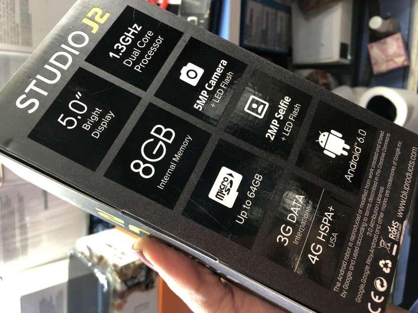 Blu studio J2 nuevo - 0