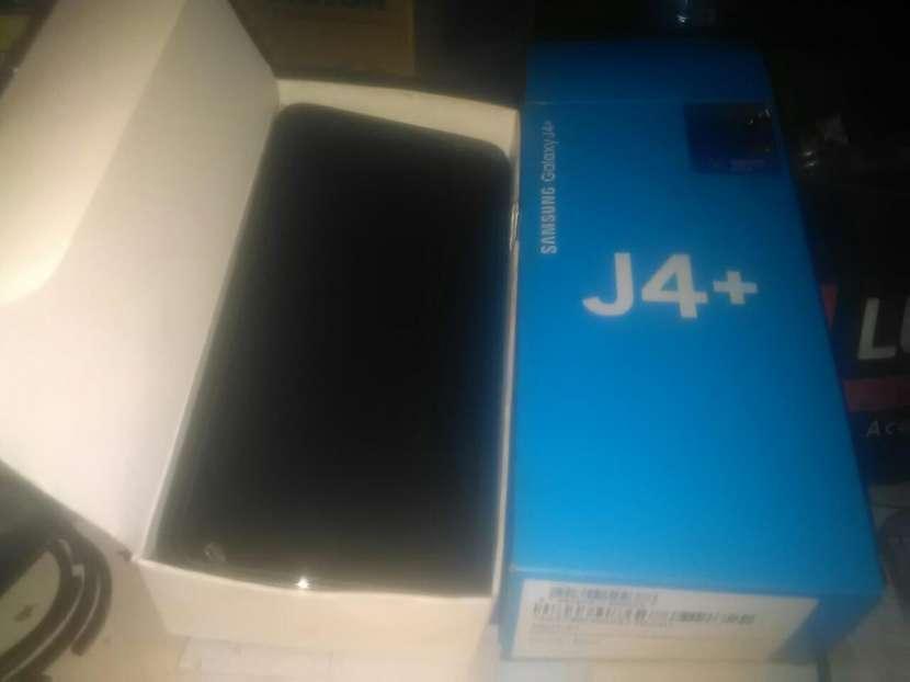 Samsung Galaxy J4+ - 0
