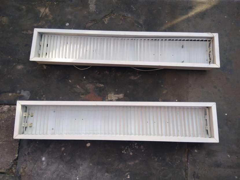 Porta fluorescente Premium - 1