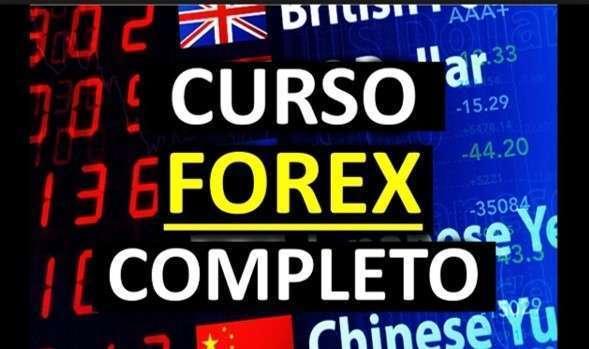 Forex Trading Curso Completo en Video Clases - 3
