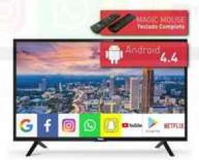 TV LED Smart RCA 32 pulgadas