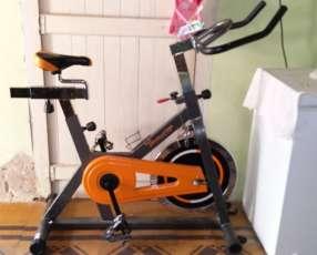 Bicicleta para ejercicios