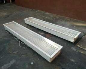 Porta fluorescente Premium