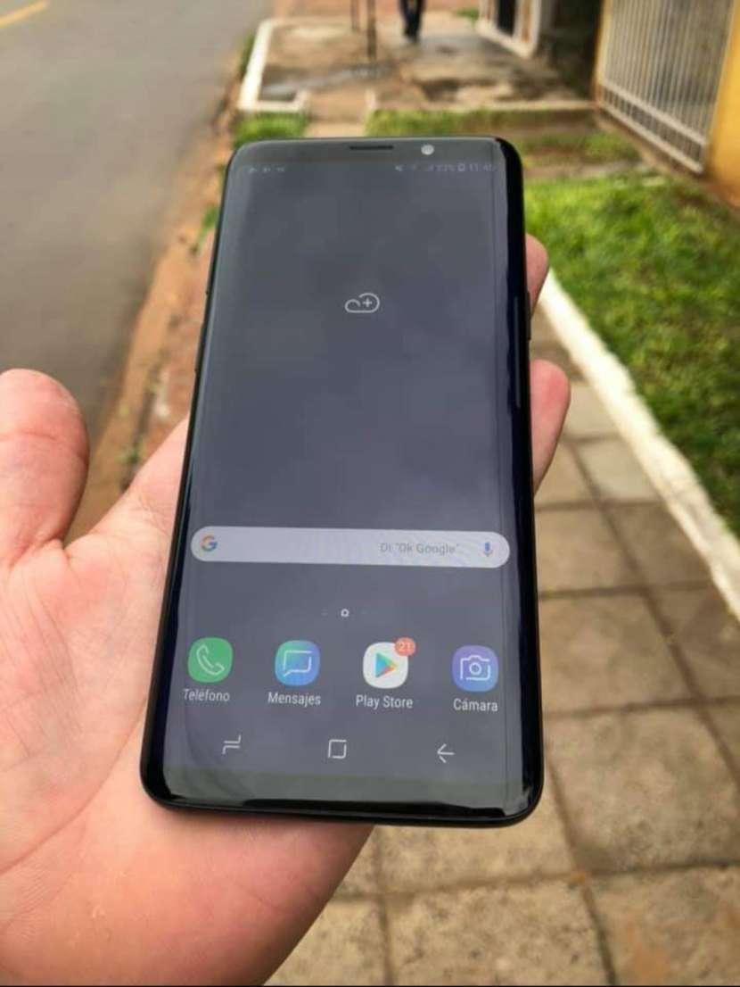 Samsung Galaxy S9 de 64 gb - 0