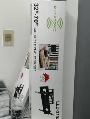 Soportes para TV articulado brazo móvil