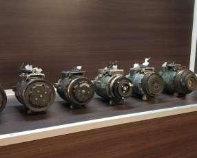 Compresores de A/C para Mercedes