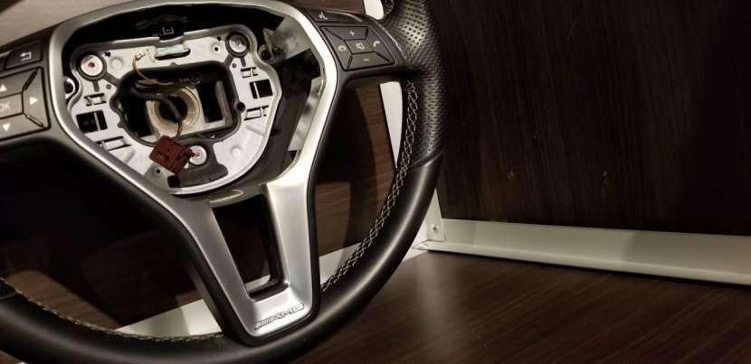 Volantes para Mercedes W212 W204 W164 W203 W221 W202 W210 - 3