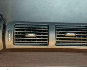 Rejillas de aire acondicionado para Mercedes w203