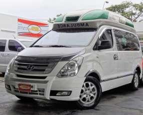 Hyundai Starex Ambulancia 2008