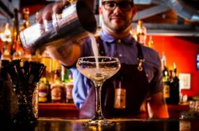 CURSO DE BARTENDER COMPLETO VERSION DIGITAL