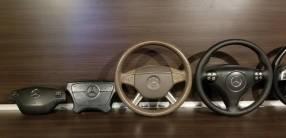 Volantes para Mercedes W212 W204 W164 W203 W221 W202 W210