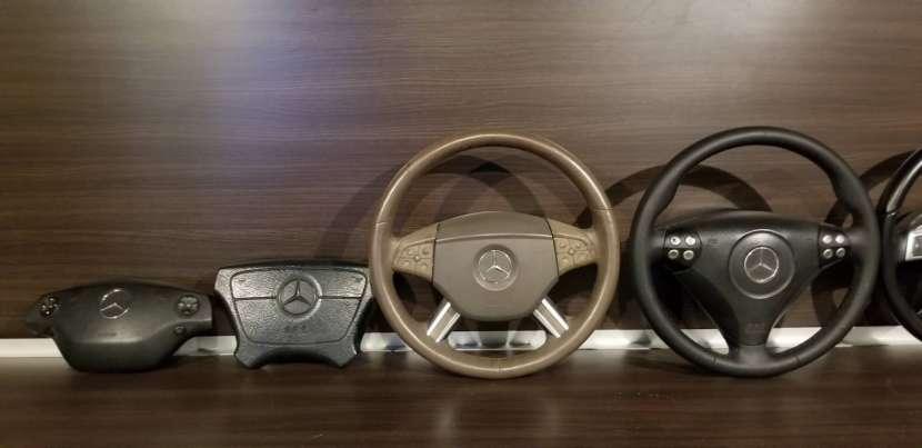 Volantes para Mercedes W212 W204 W164 W203 W221 W202 W210 - 0