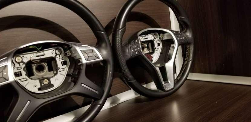 Volantes para Mercedes W212 W204 W164 W203 W221 W202 W210 - 2