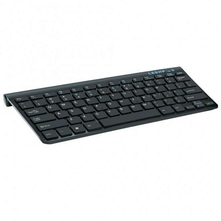 Teclado Bluetooth para Android iOs Windows Wireless - 4