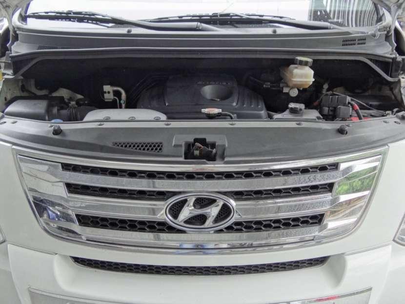Hyundai Starex Ambulancia 2008 - 2
