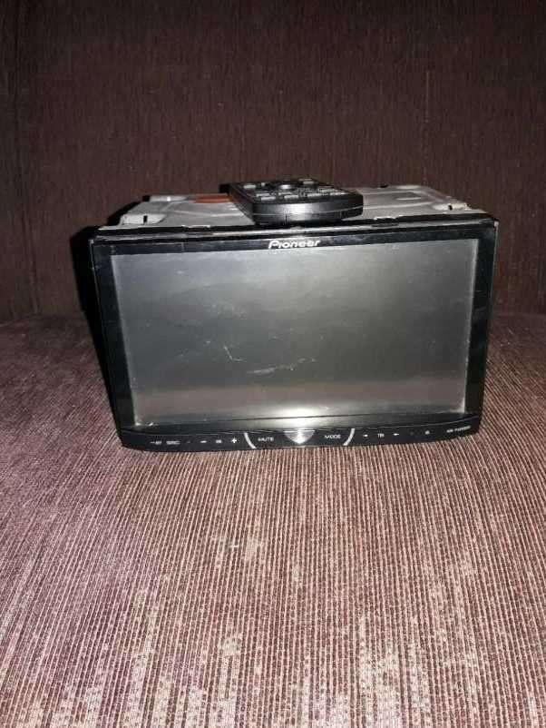 Autoradio Pioneer DVD AHH x5550BT - 5